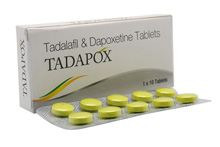 Tadapox 80 mg