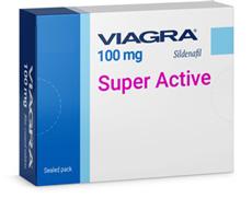 pillola per moderate erezione